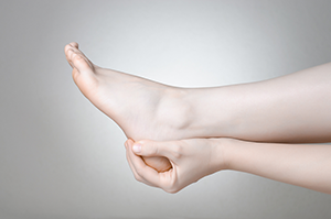 Severs Disease Heel Pain